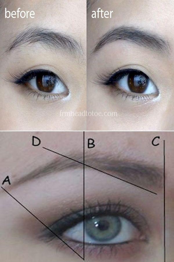 Cheap Eyebrow Threading Near Me | Best Eyebrow Cosmetics ...
