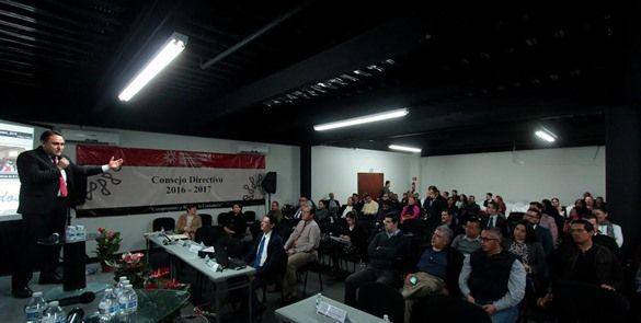 Organiza Colegio de Contadores foro para hablar del Outsourcing