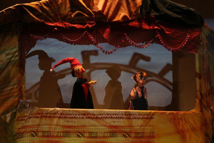 Teatrul Gulliver premiat la Piteşti | PresaGalați.ro