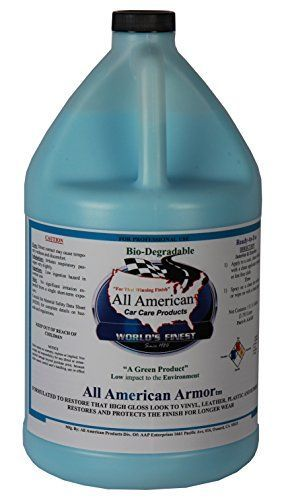 All American Car Care Products All American Armor 1 Gallon -- Details can be found by clicking on the image.