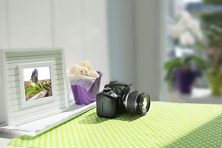 Wie du mit dem richtigen Licht schönere Fotos machst, erklärt dir Fotografin Aleksandra im 7. Teil unserer Reihe zur kreativen Fotografie.