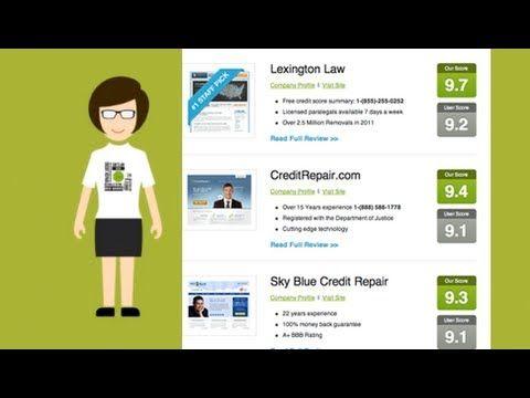 (Best Credit Repair Companies 2013!    Credit Repair) Now on http://CompaniesThatRepairCredit.com - http://companiesthatrepaircredit.com/best-credit-repair/best-credit-repair-companies-2013-credit-repair/