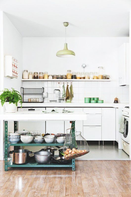 in my dreams, i live here: a london cottage / sfgirlbybay