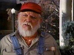 Uncle Jesse (Denver Pyle)
