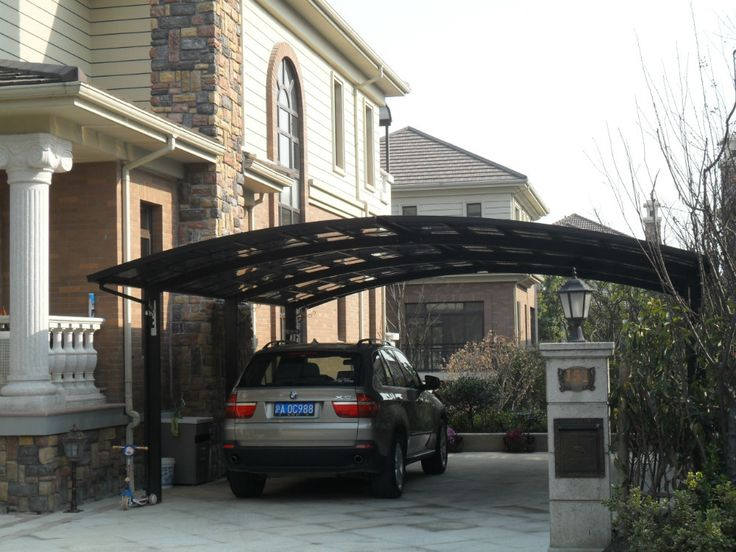 Car Awnings Carports Prices | ... car shelter UV car shade car canopy car shelter car awning(China