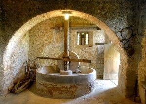 calabria small village churches - Google Search