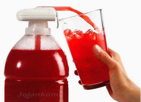 automatyczny dozownik do napojów
