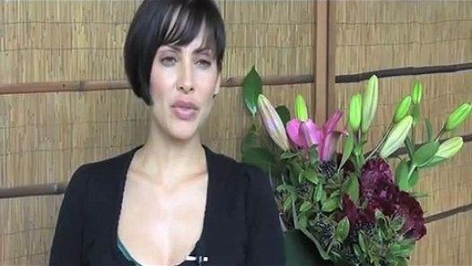 Natalie Imbruglia Talks Closed For Winder