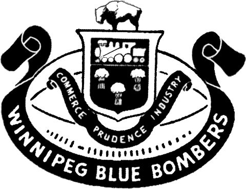Winnipeg Blue Bombers (1936-1962)