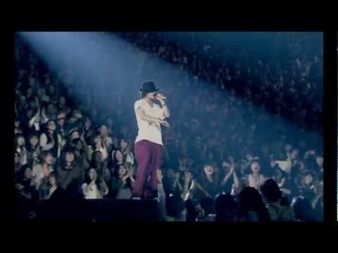 Jin Akanishi - Hey Girl