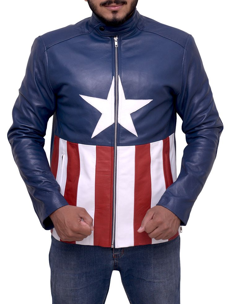 Jon Bon Jovi Concert #US_Flag Jacket Happy Independence Day to the #United_States_of_America buy this Jacket now :