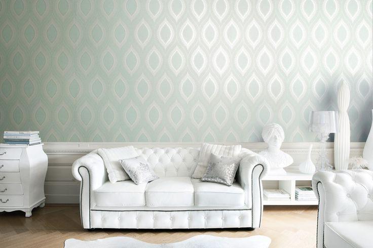 Aspiring Walls Collection  ›  Hidden Richness