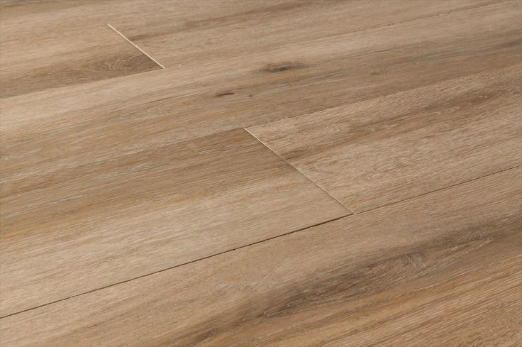 BuildDirect – Porcelain Tile - Tree Bark Plank Collection - Made in Spain – Birch Bark - Angle View