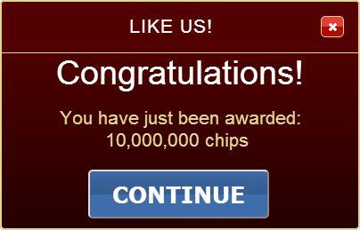 Doubledown Casino 10M Free Chips