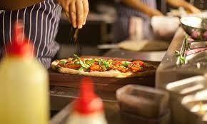 pizza course