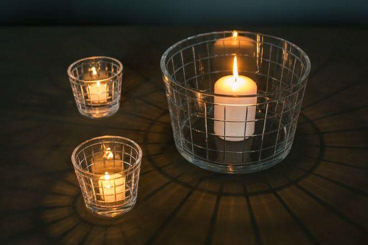 Magnor Glassverk | Square | Halvor Bakke