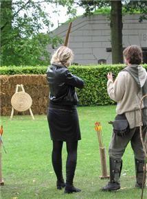 De laatste Dudok Wonen Dag in het Vestingmuseum op zondag 30 juni!