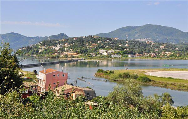 Chalikiopoulou Lagoon, Corfu