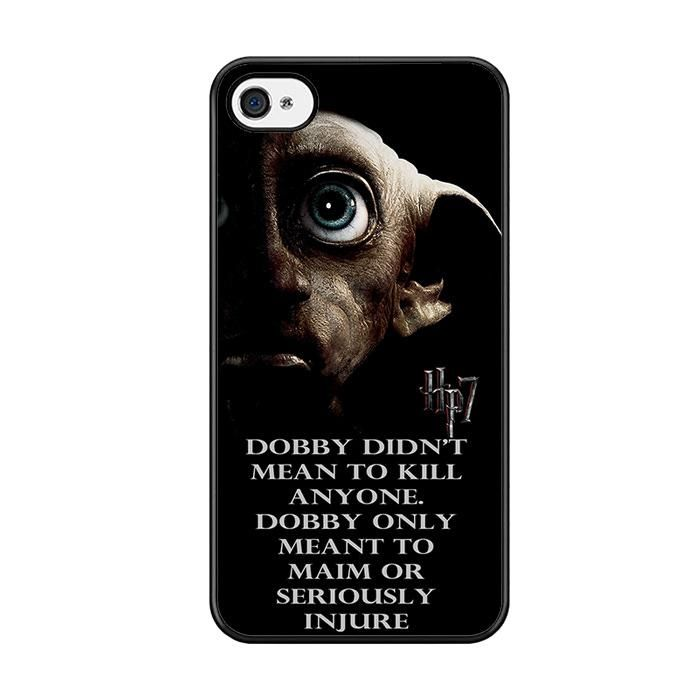 now available Dobby Quote Iphon... on our store check it out here! http://www.comerch.com/products/dobby-quote-iphone-5-iphone-5s-iphone-se-case-yum7706?utm_campaign=social_autopilot&utm_source=pin&utm_medium=pin