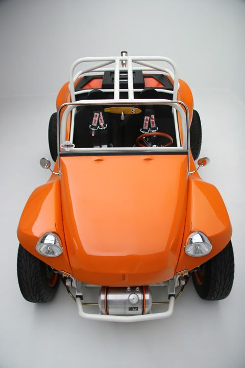 Arc Audio Meyers Manx Buggy
