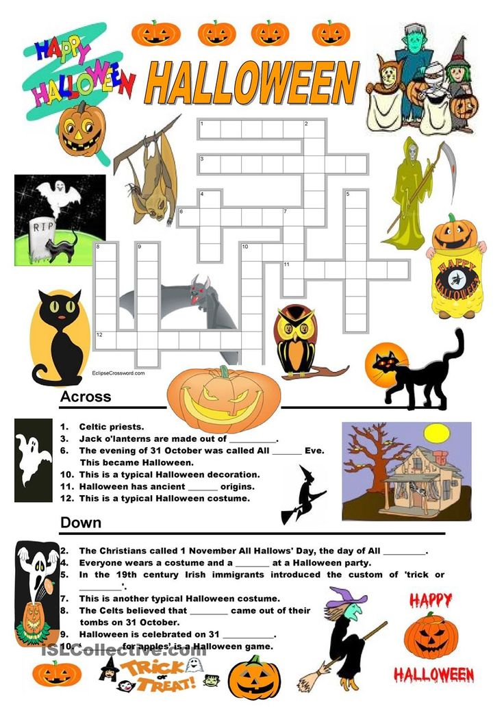 halloween vocabulary games esl