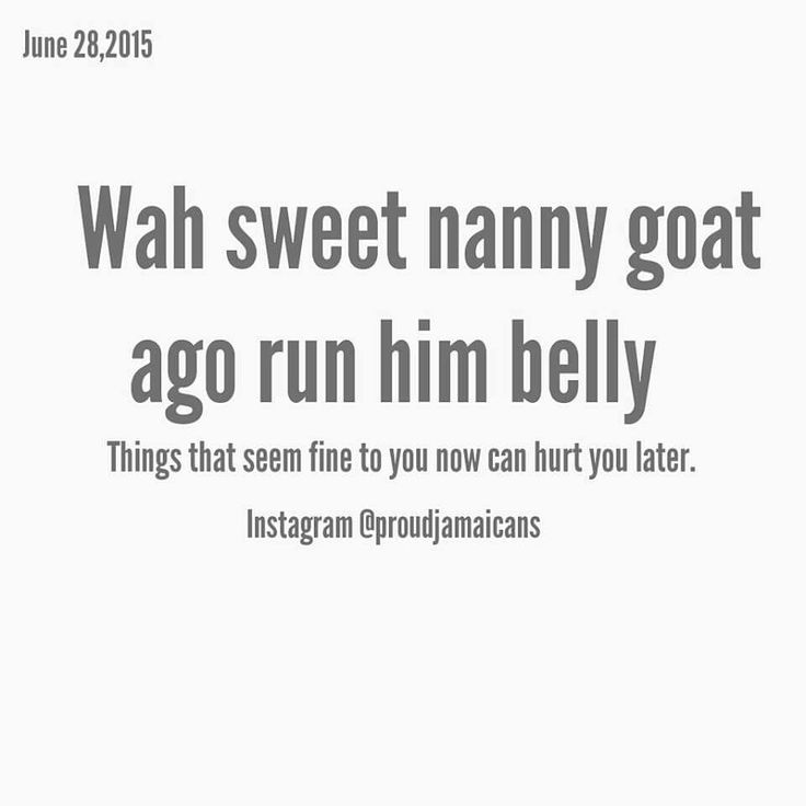 Jamaican Quotes Amazing Best 25 Jamaican Proverbs Ideas On Pinterest  Jamaican Quotes