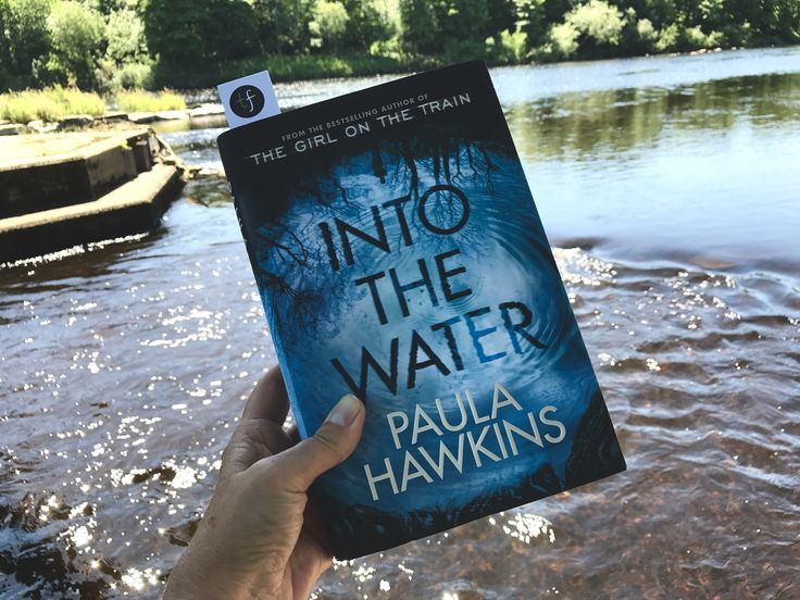 "Novel set in fictional Beckford, NORTHUMBERLAND from the author of The Girl On The Train ""Into The Water"" by Paula Hawkins http://www.tripfiction.com/novel-set-in-northumberland/"