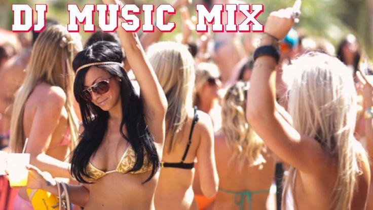 КлубняК ★ Дискотека ★ Клубная музыка Слушать бесплатно   видео Ibiza par...
