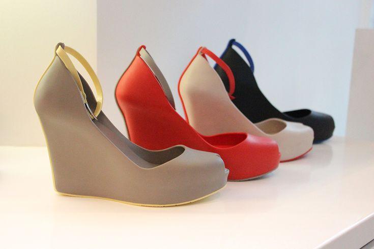 Shoe obsession #melissa