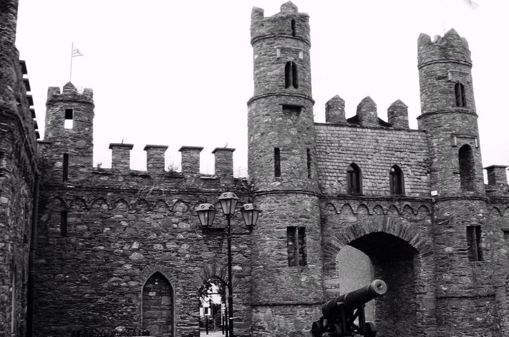 Macroom castle
