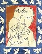 new year picasso stamp - Google Search