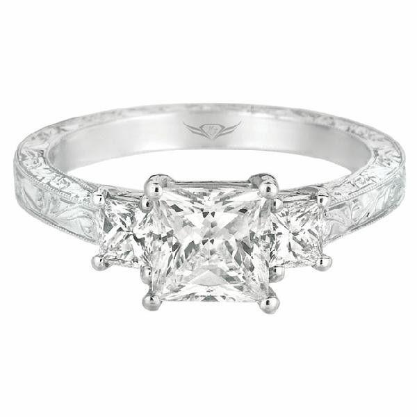 Martin Flyer BRIDALS FlyerFit Engagement Ring
