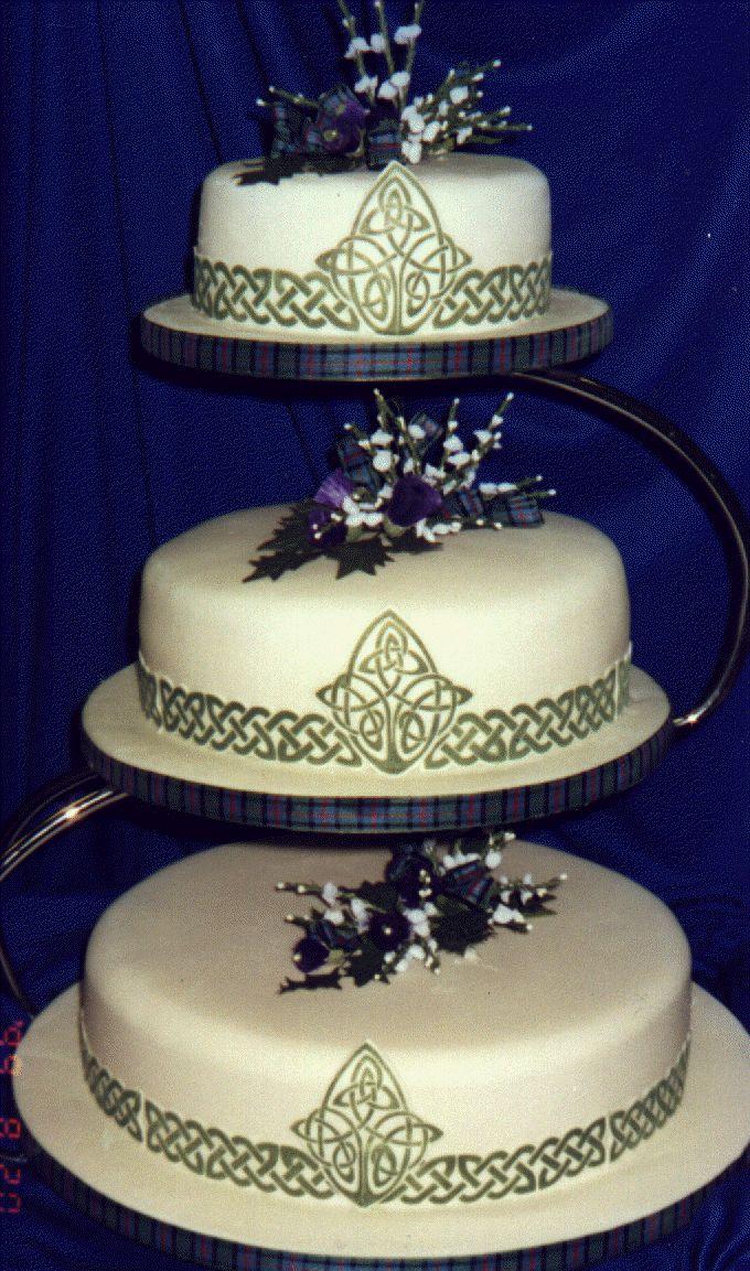 celtic cake - Google Search