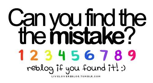 Exercising the brain increases neuroplasticity! Like and repost when you find the mistake! :-)