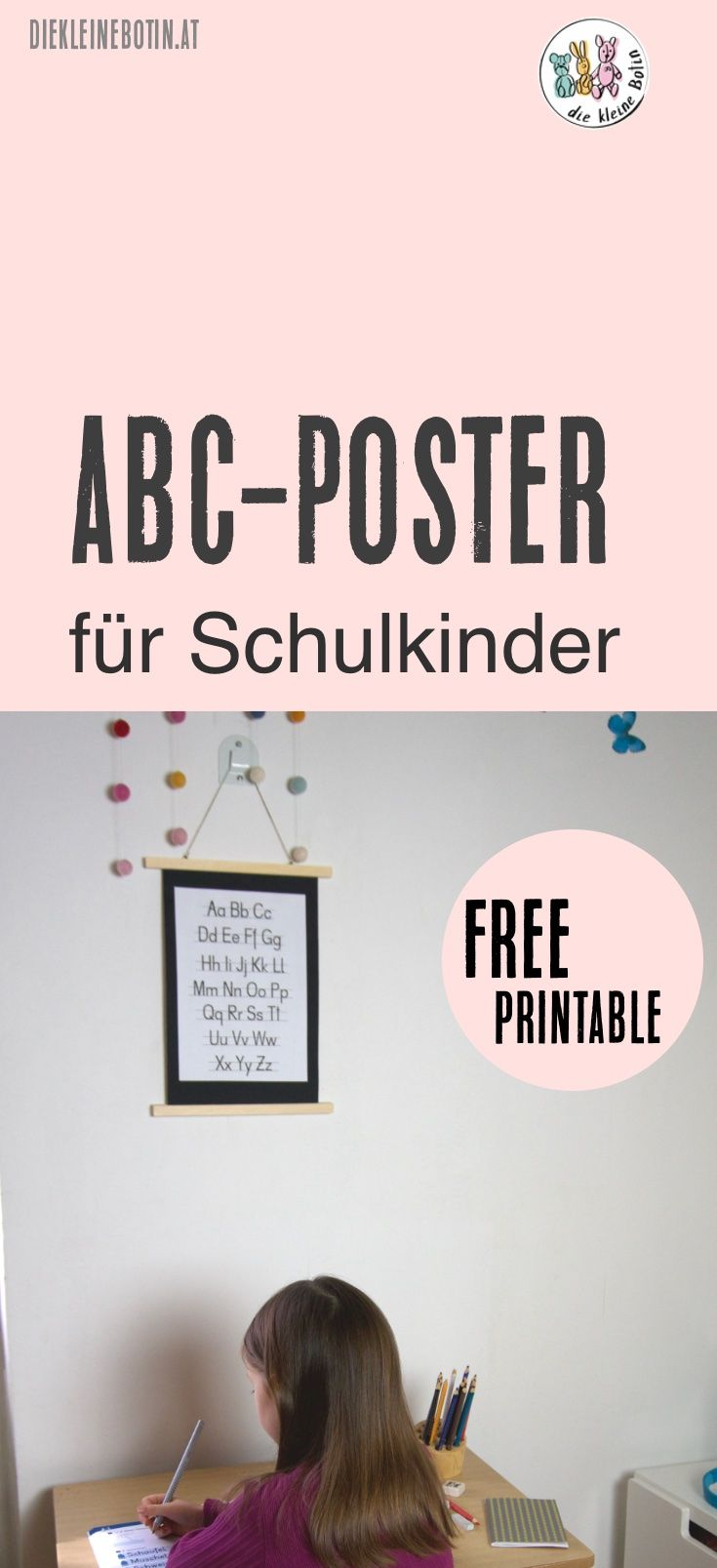 25 unique abc poster ideas on pinterest english abc. Black Bedroom Furniture Sets. Home Design Ideas
