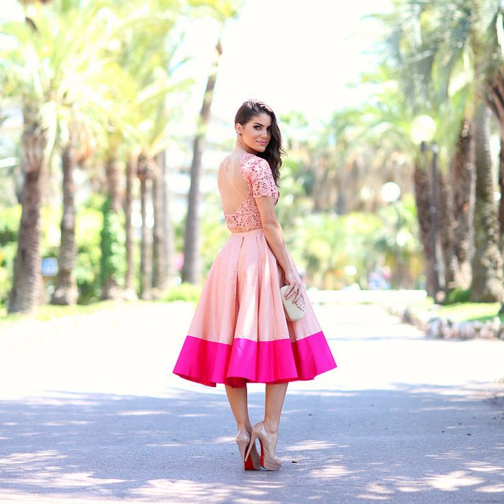 Look do dia: Pinks in Cannes Lions