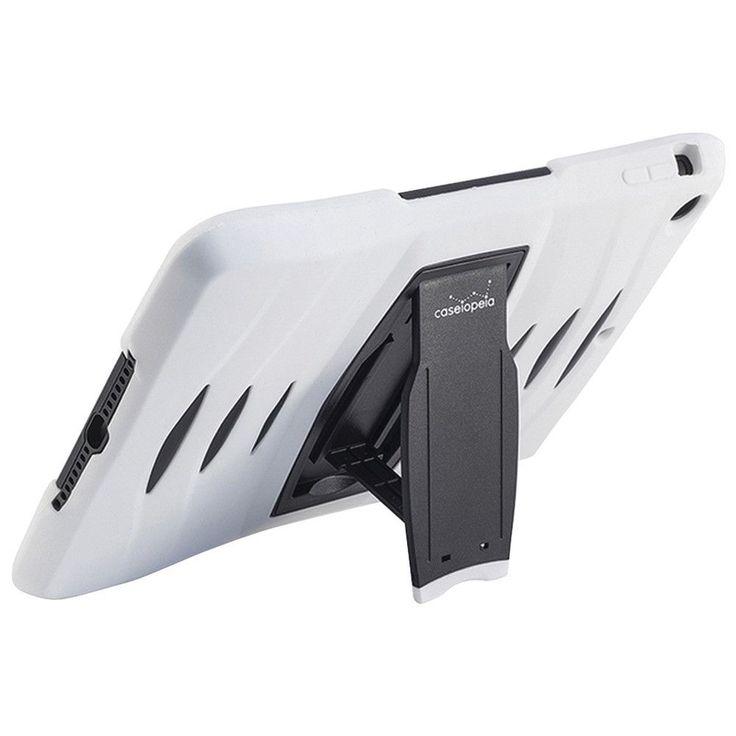 Devicewear Ipad Air Keepsafe Kick Case (white)