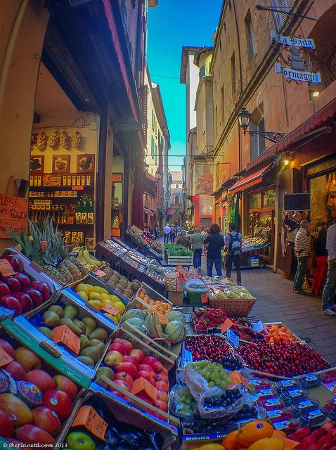 10 Must Do Activities in Bologna, Italy