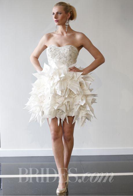 Yumi Katsura wedding dresses - Spring 2014