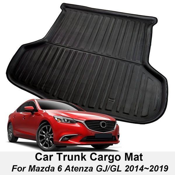Mazda 6 Wagon Transportation Design In 2020 Mazda 6 Mazda 6 Wagon Trunk Liner