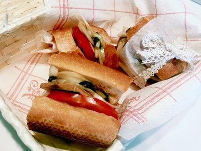 タモリも番組で作った「アジマリネサンド」が美味しすぎた! | クックパッド
