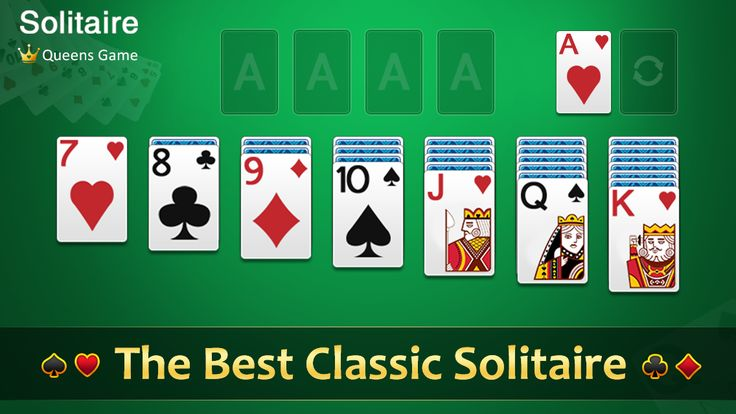 Free Solitaire Online • Play Solitaire Card Games Now!  Solitaire is just one of the most fun games to play alone. There is patience and logic test.  There is almost no one who knows anything about lonely. Children and adults can play free solitaire. In fact, it is so popular that Microsoft (the company of the greatest operating system in the world) decided to integrate as a default set in almost all versions of Windows.  Play Now: http://playfreeonline32.com/free-solitaire/