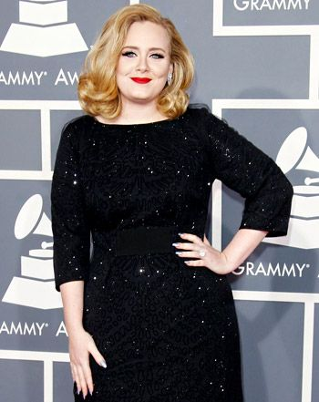"""Adele Releases New Single """"Hello"""": Watch the Video Here! - Us Weekly"""