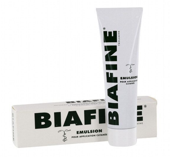 Biafine £6.33 | 21 Genius Products From French Pharmacies