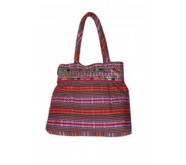 We love Pink Bag with fine Etchings