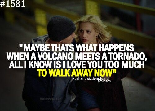 Eminem- love the way you lie Quotes Pinterest The ojays, Love ...