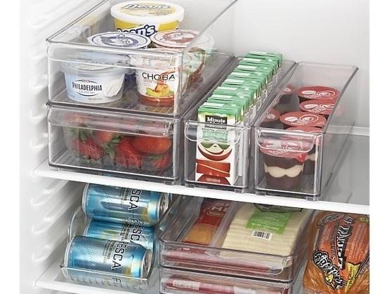 Checklist: binnen 20 minuten een schone koelkast