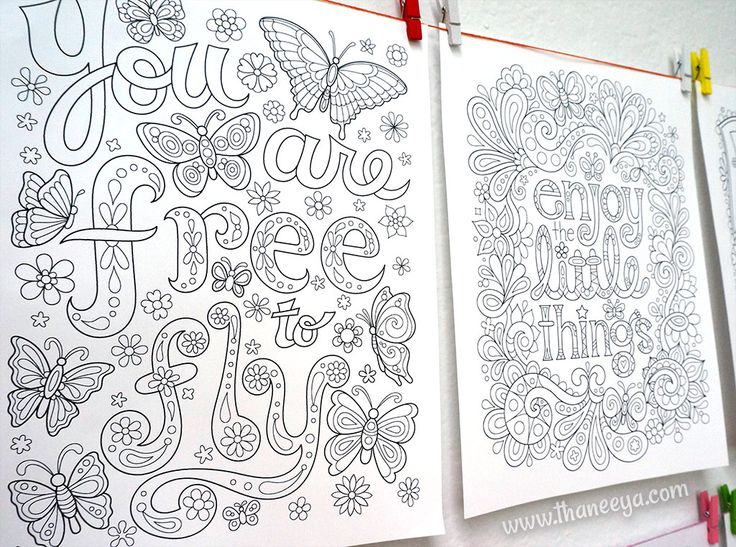 art from live for today coloring book by thaneeya mcardle httpswww - Coloring Book Fun