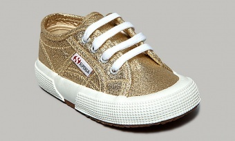 gold kickers