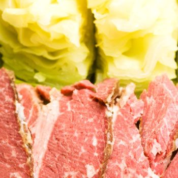 Corned Beef and Cabbage | MyDailyMoment | MyDailyMoment.com